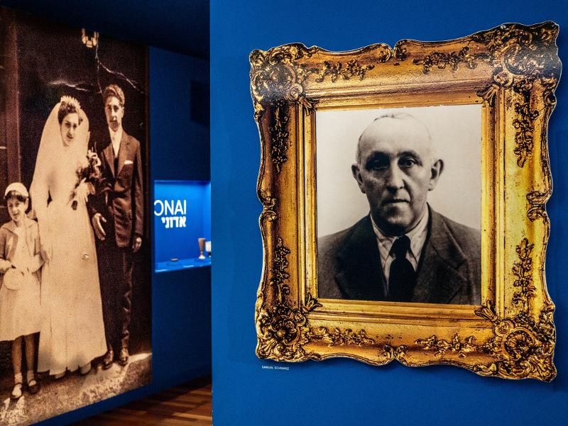 Belmonte jüdisches Leben museum