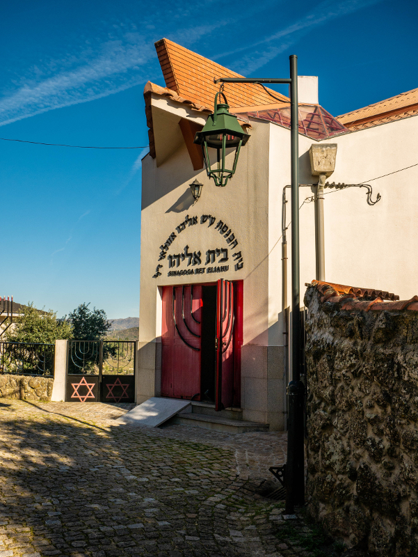 synagoge belmonte