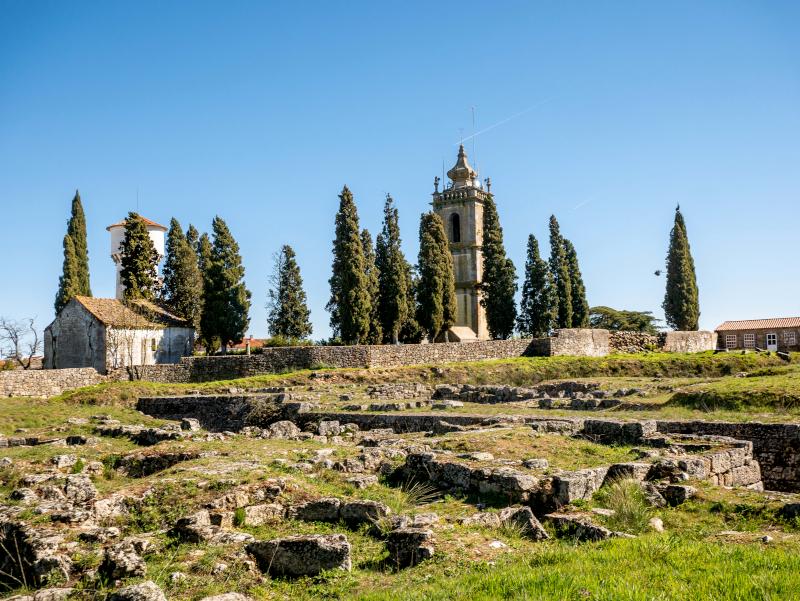 almeida aldeias historicas