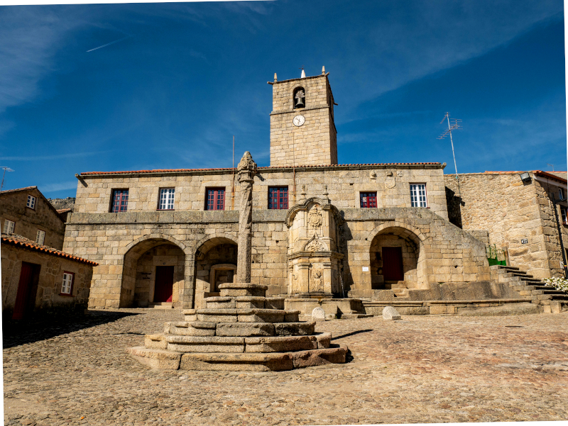 castelo novo aldeias históricas