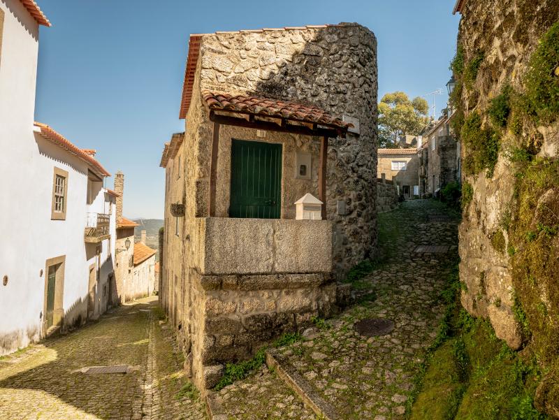 monsanto portugal aldeias historicas