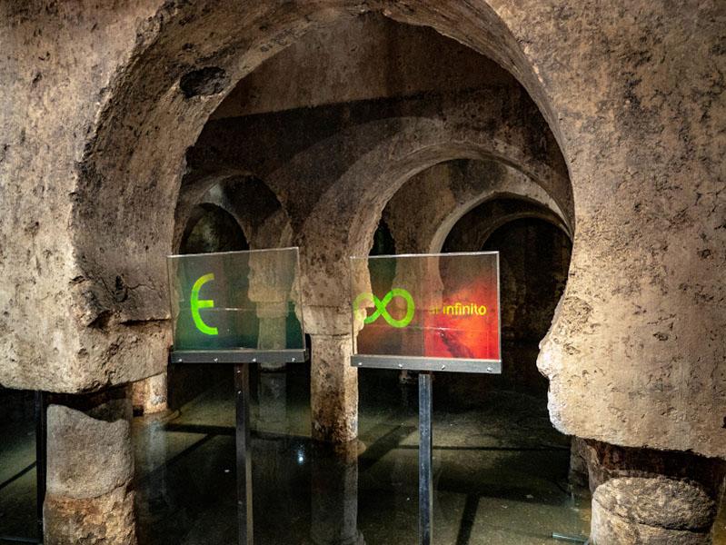 Extremadura Caceres Museum_freibeuter-reisen aljibe