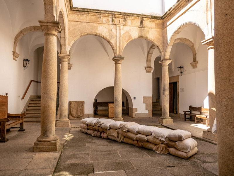 Extremadura Caceres Museum