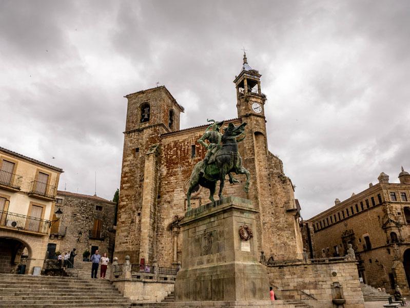 Extremadura Trujillo