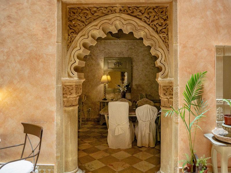 hotel argantonio Cádiz
