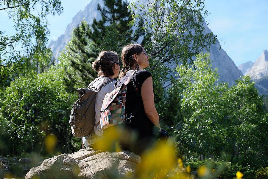 Wandern_in den Pyrenaeen_Naturpark_Aiguestortes_FREIBEUTER REISEN FOTO BY ©hugo ormo