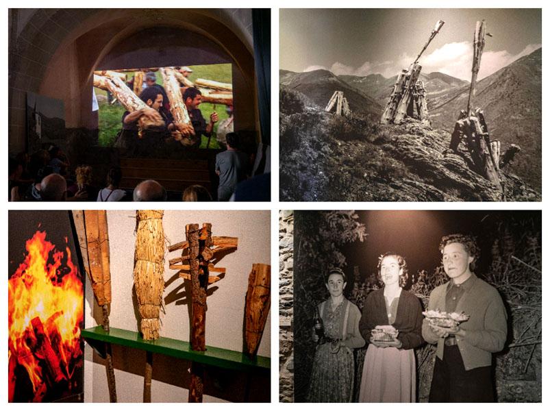 museum ausstellung falles d'isil