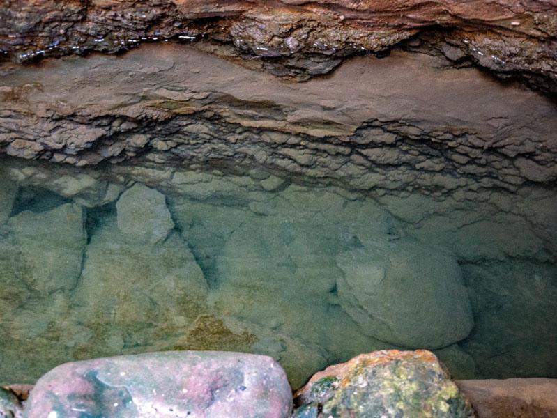 salzwasserquelle casa de la sal gerri de la sal
