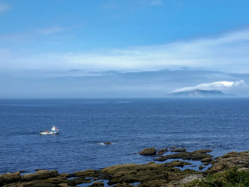 portugiesischer jakobsweg isles cies