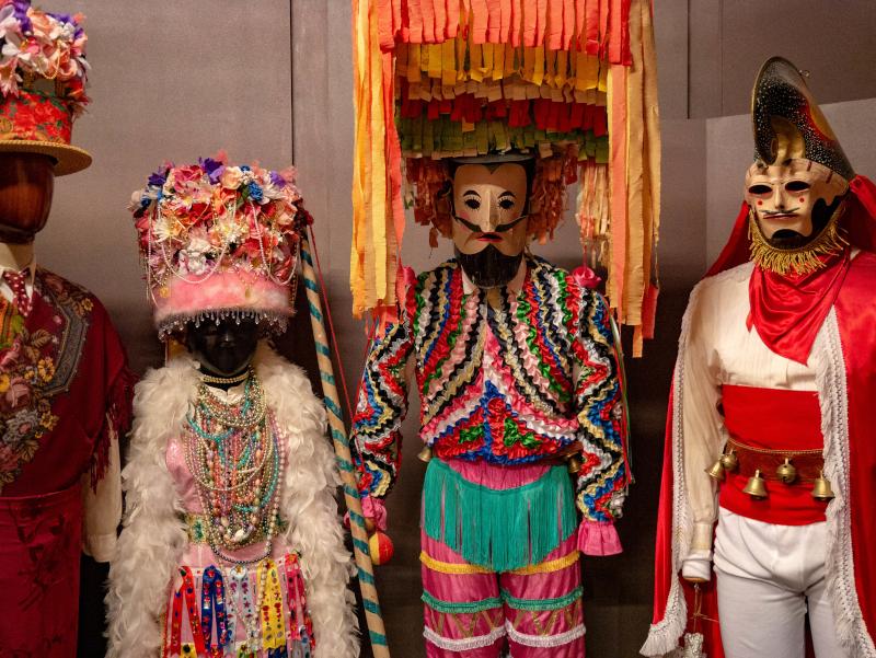 museum santiago