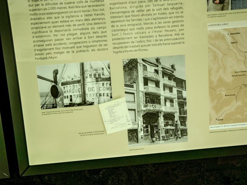 sort museum der freiheit