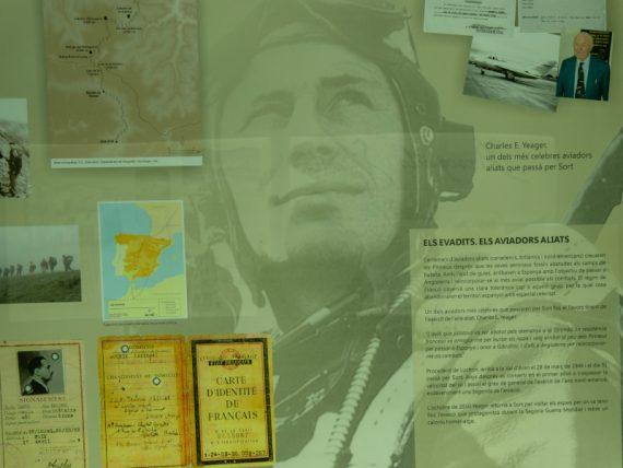 piloten museum sort