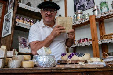 käse bagergue vall d'aran