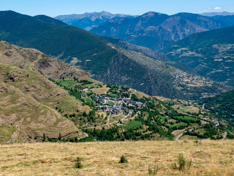llessuí Vall d'Àssua