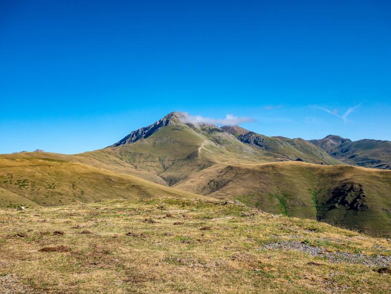montsent Vall d'Àssua