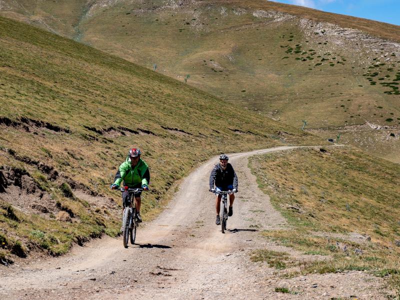 radtour Vall d'Àssua