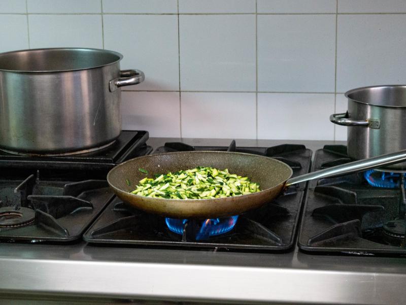 zucchini kochkurs cilento