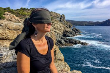 mindfulness meditation punta falconera costa brava mindfulkit