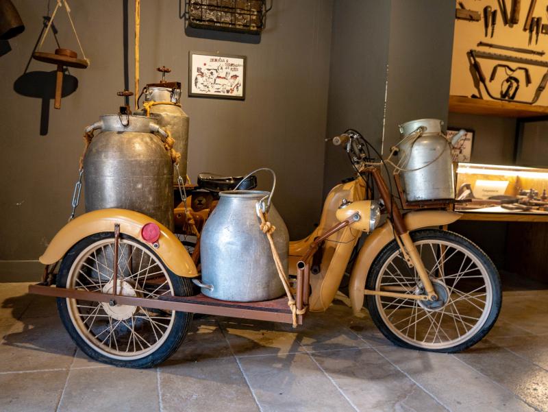 museum tenuta vannulo
