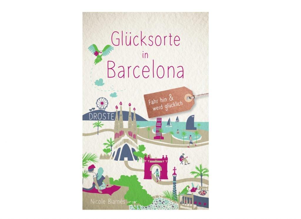 Gluecksorte Barcelona