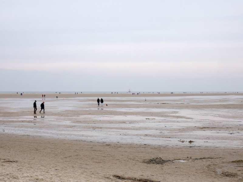 Sankt Peter-Ording Nordsee