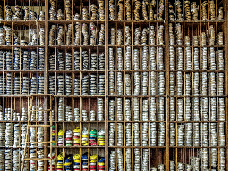 espardenyes manual alpargatera barcelona regale voller espandrillas