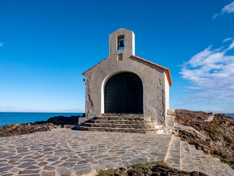 Kapelle Collioure