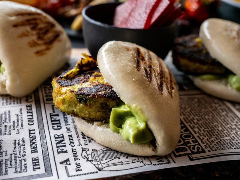 studio 66 restaurant lloret gemueseburger