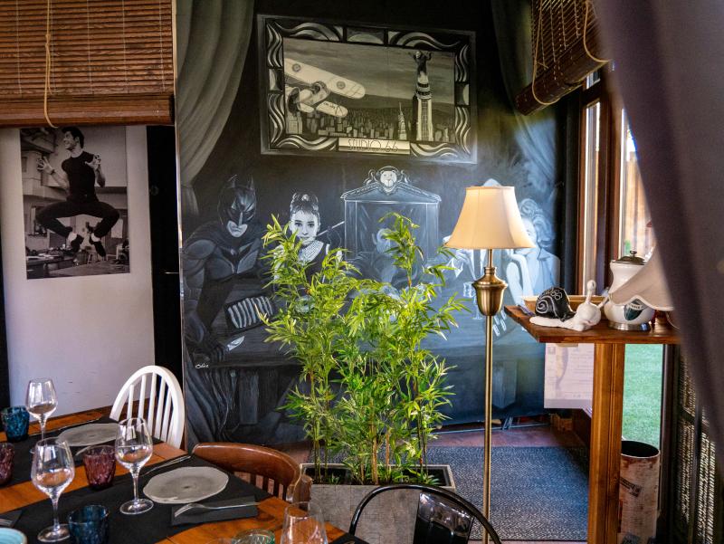 studio 66 restaurant lloret