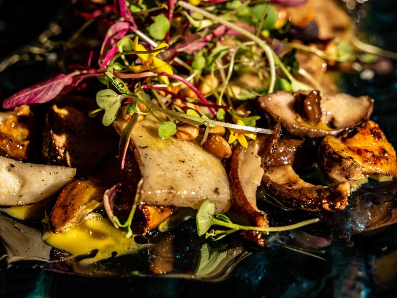 pilze gesund essen vegetarisch lloret