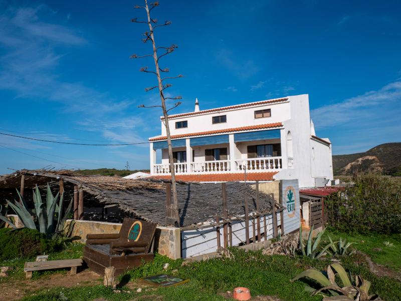 Algarve Cato Restaurant