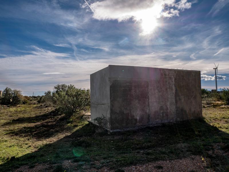 betonhütte