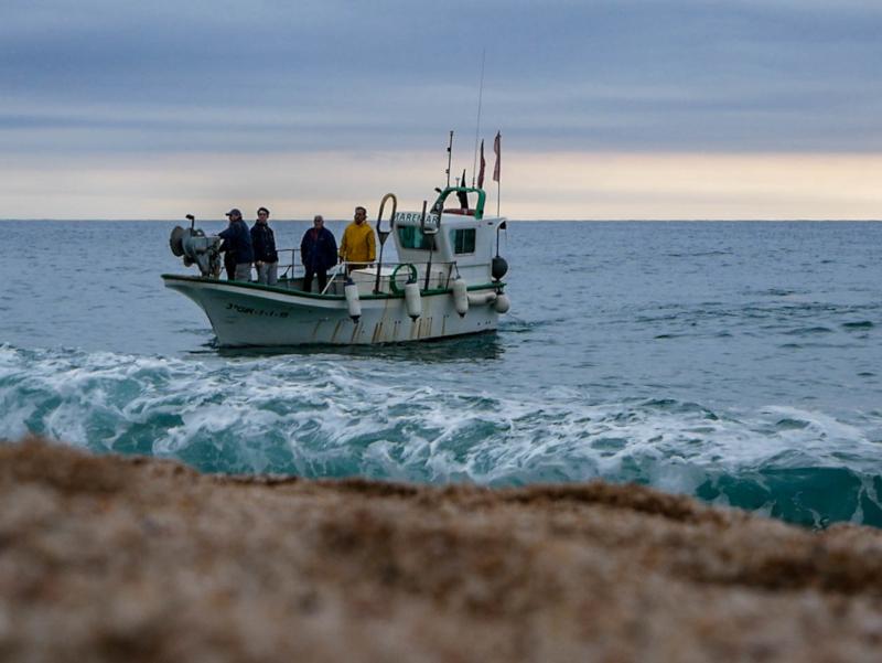 tirada a lart lloret de mar freibeuter reisen fischerboot