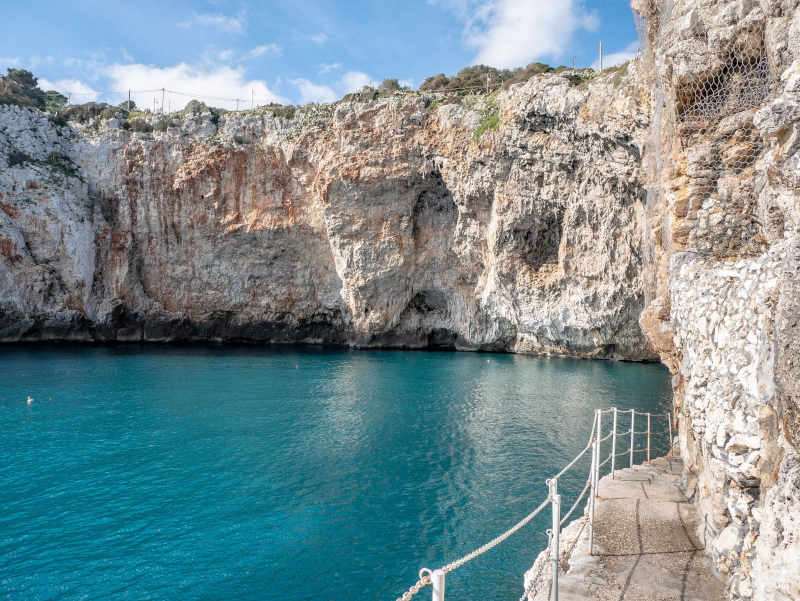zinzulusa grotte