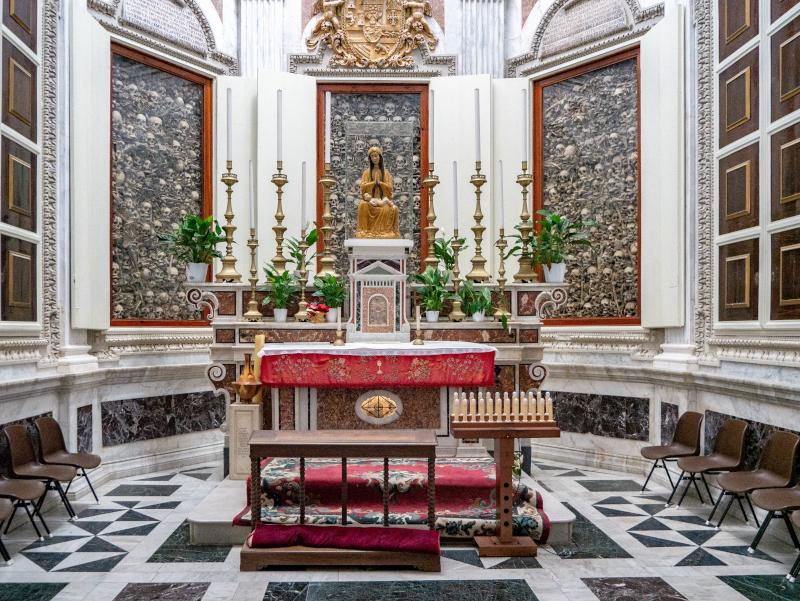 Otranto Kirche