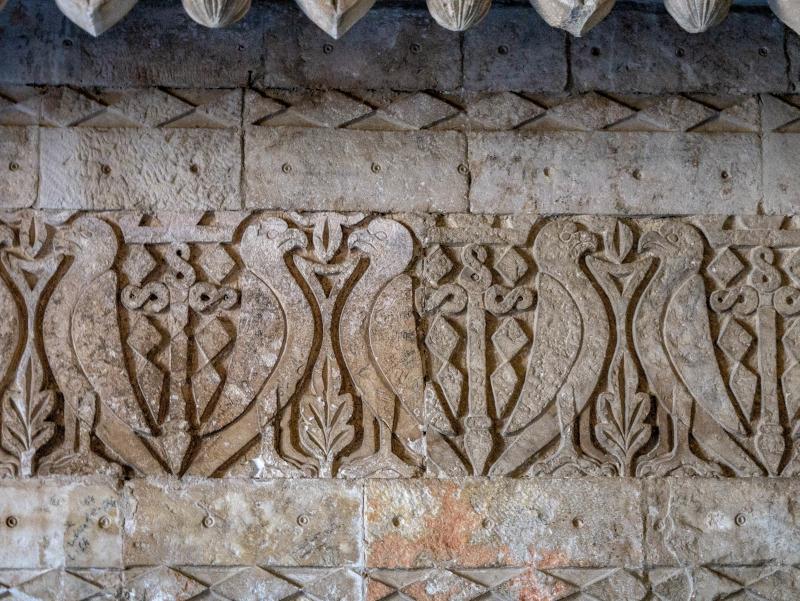 thron castelo Gioia del colle
