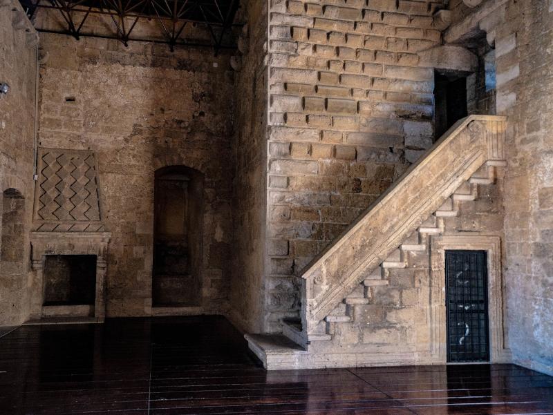 castelo Gioia del colle