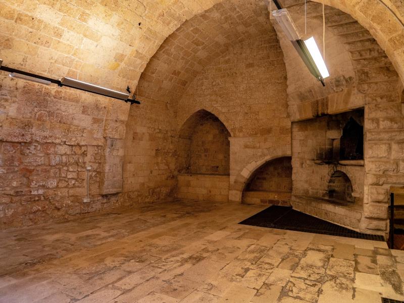 kammer turm castelo Gioia del colle