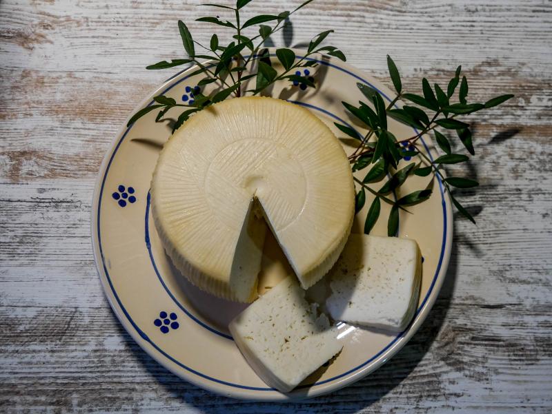 käse aus apulien