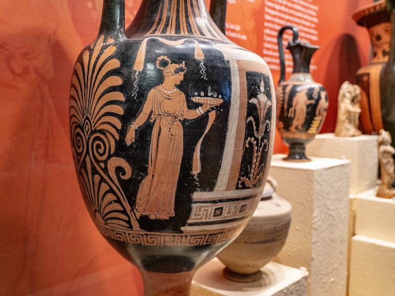 Museum castelo Gioia del colle