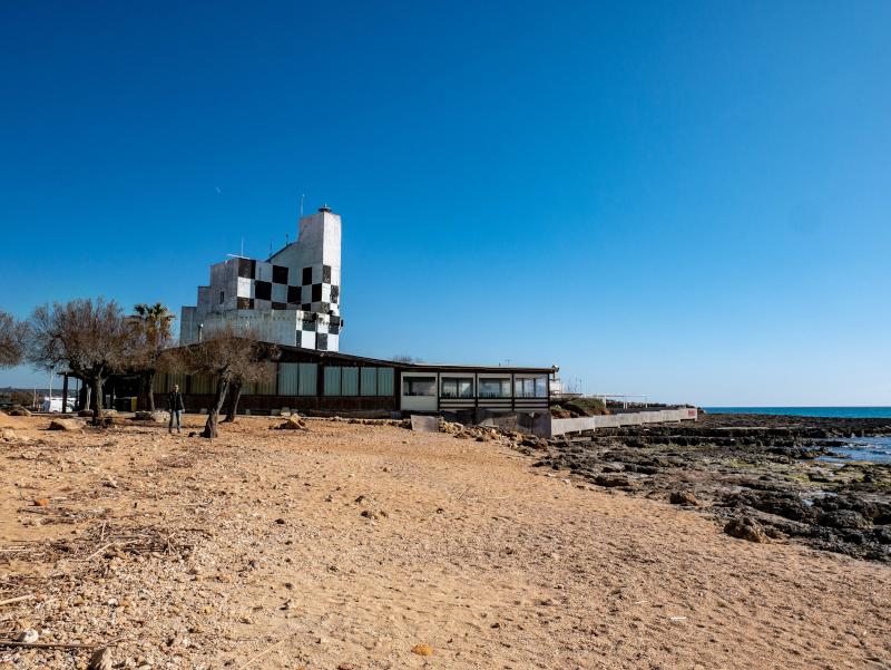 torre san giovanni strand straende in apulien