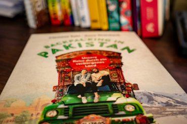 Abenteuer Pakistan Buchtipp