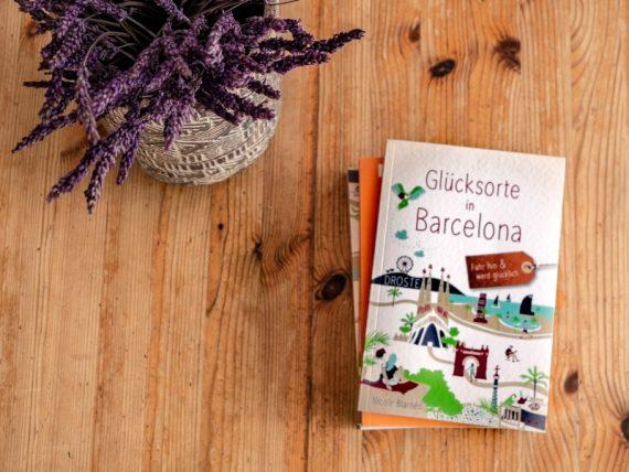glücksorte Barcelona