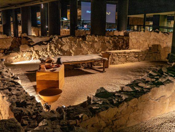 domus haus roemisch baetulo badalona museu