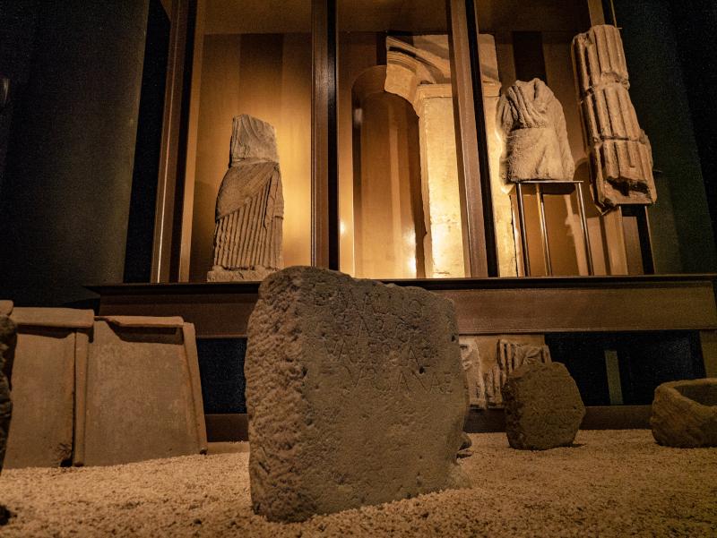 geheimtipp barcelona badalona museum