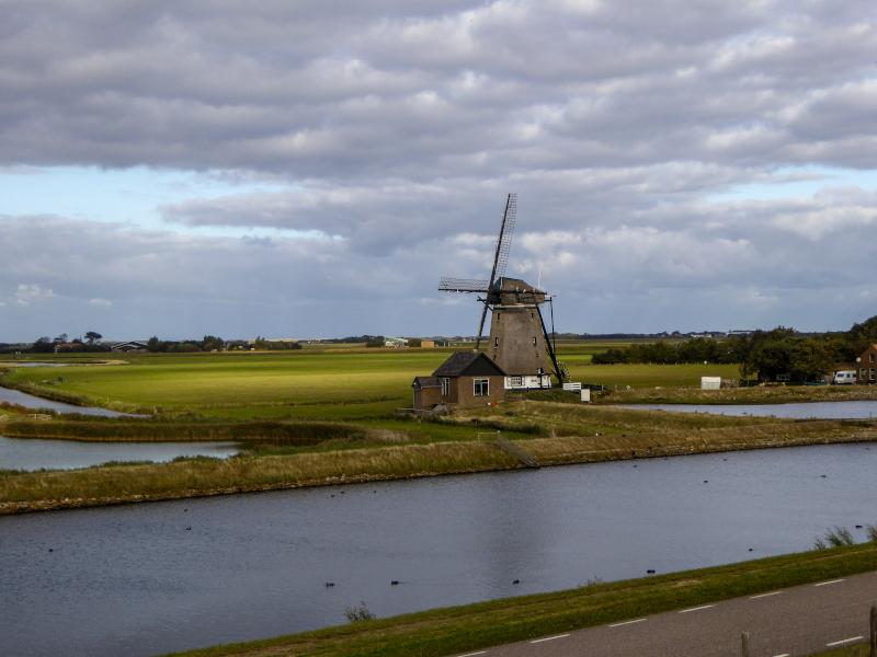 Texel Mühle