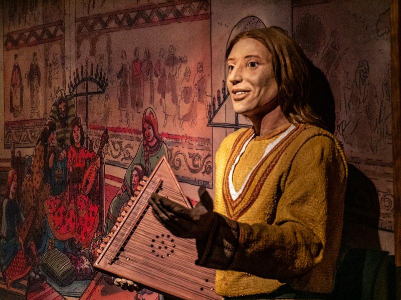 musmuseum katharer troubadour