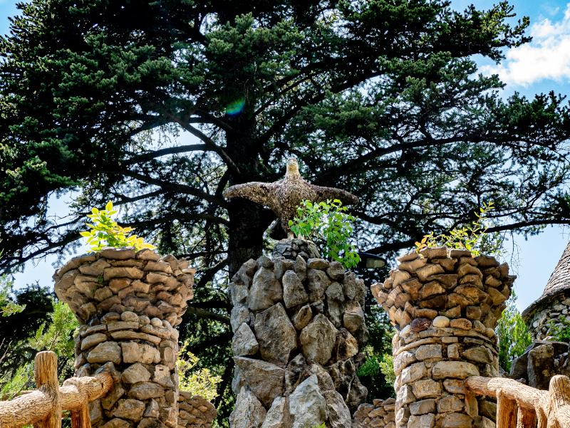 adler evangelisten gaudi jardins artigas el poblet de lillet