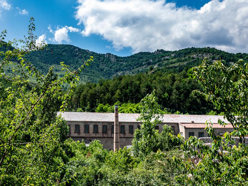 fabrik poblet de lillet