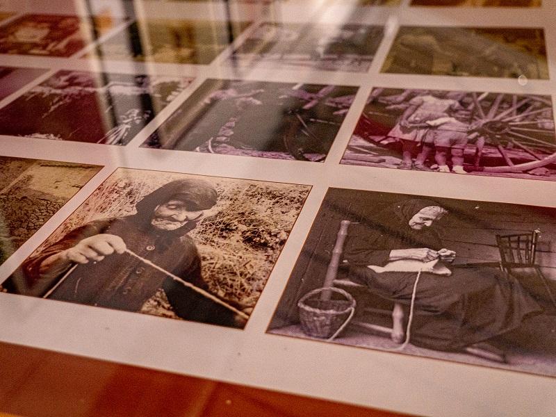 Ausstellung Picasso Gósol